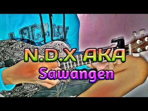 N.D.X AKA Sawangen Cover Kentrung By @Zidan AS Mp3