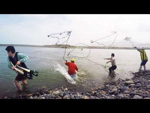 Comprare in Minsk una gabbia per pesca