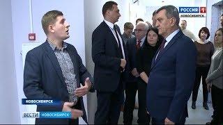 Первый за Уралом центр ядерной медицины откроют в Новосибирске