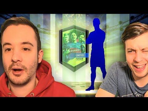 50K PROMO PACKS TO KICK START SUNDAY!!! - FIFA 19 Ultimate Team Pack Opening