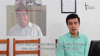 """Albergue  de migrantes """"Centro de Día Jesús Torres"""""""