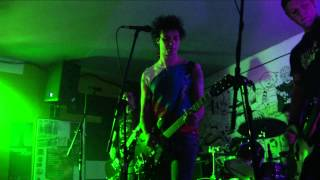 Video Black and Blue - Live Plan B Ostrava