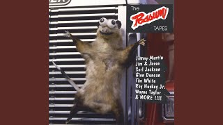 Momma's Not Dead, She's Just Playing Possum