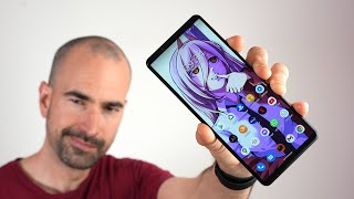 Sony Xperia 1 III Review - Best Niche Smartphone of 2021?