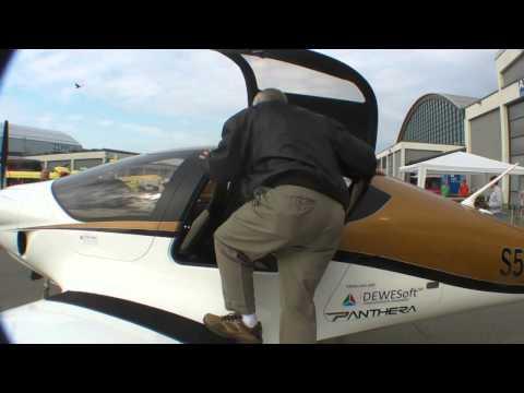 Download Pipistrel Panthera Flight 2014 Video 3GP Mp4 FLV HD Mp3