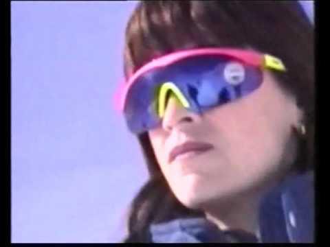 Manuela Bravo - Porqué te vas ahora (Video Clip) (Año 1992)