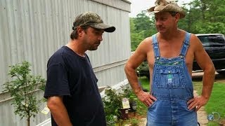 Taking Over the Moonshine Business | Moonshiners