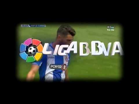 Espanyol vs Real Madrid 0-4 (La Liga 2015) Cristiano Ronaldo Hat-trick Goal HD