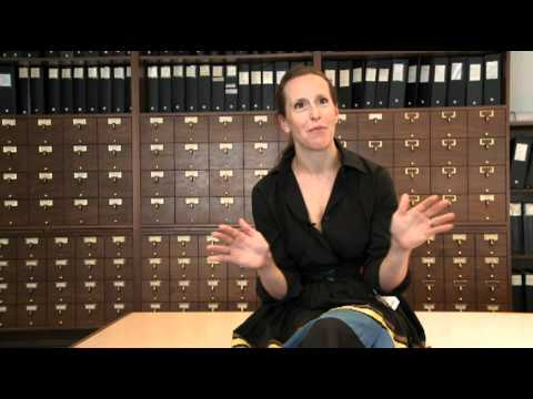 Careers in Photography: Sarah Meister, Curator At MoMA