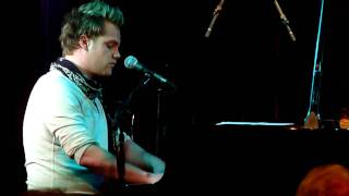 Better Than the Last Time - Theo Tams - Hugh's Room, Toronto - May 25, 2010