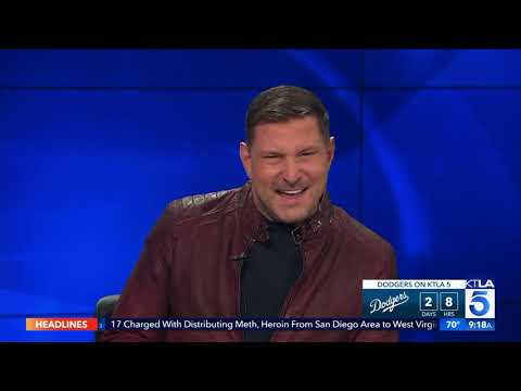 """Country Star Ty Herndon on his Single """"What Mattered the Most"""" & Performing Locally"""