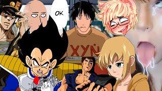 Топ 13 аниме мемов