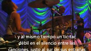 Ani DiFranco  Emancipated Minor subtítulos en Español