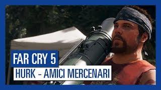 Amici Mercenari - Hurk