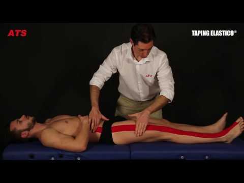 Quello di elettroforesi della colonna vertebrale cervicale