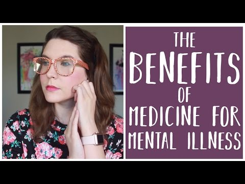 Video The Benefits of Medication for Mental Illness
