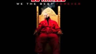 DJ Khaled Feat. Birdman & T-Pain - Can't Stop (We The Best Forever 2011)