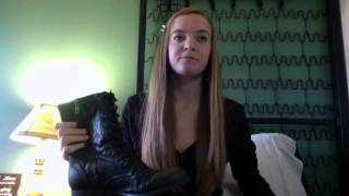 666042bda87e Steve Madden Troopa Boots - Free video search site - Findclip