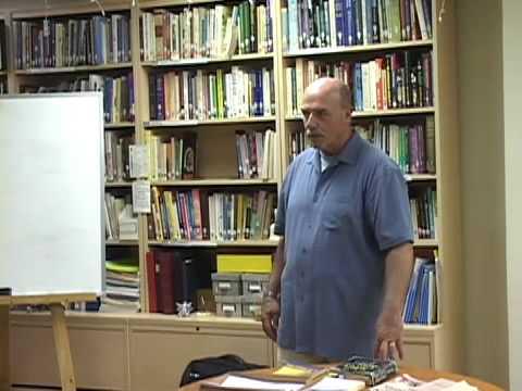 Jack Rosen: The Story of Jesus 4/8