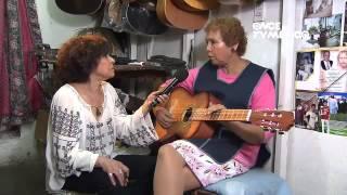 Aquí nos tocó vivir - Familia de guitarreros