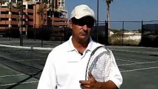Director of Tennis
