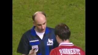 Liverpool - Newcastle United 10 03 1997 Premier League Classic