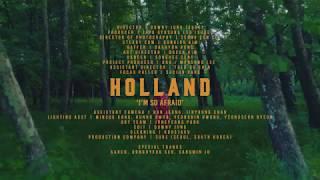 HOLLAND -  Im So Afraid M/V