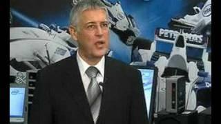 ZParks video - Intel jaunākās paaudzes procesori