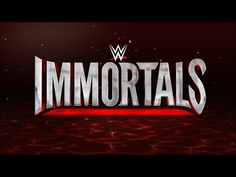 wwe immortals android telecharger