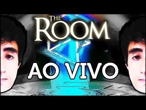 MISTÉRIOS 🔎   the room