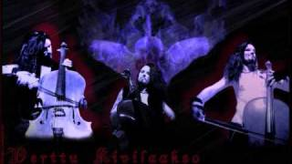 "Apocalyptica-""Broken Pieces""  Feat. Lacey Sturm"