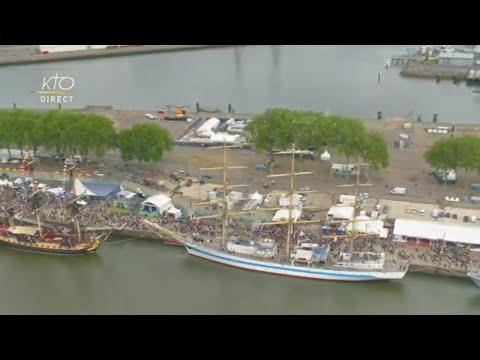 Messe de la Grande Armada de Rouen (Pentecôte)