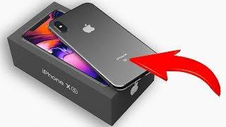 100% КУПЛЮ новый iPhone XS Max! Вот, почему…