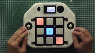 eMaze – Ein Hybrid-Spiel auf Arduino-Basis – Teil 4 – Playfields