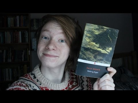 Book Review | Wuthering Heights by Emily Brontë