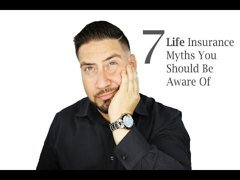 7 Myths you should be aware of