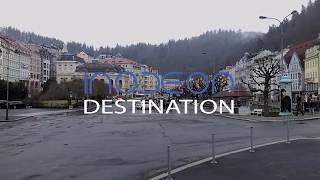 preview picture of video 'InOdeon Destination | Karlovy Vary'