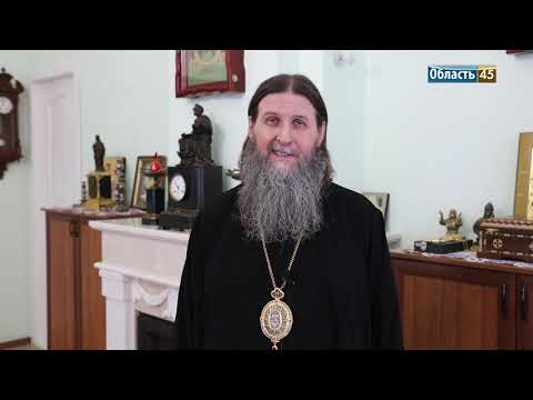 Митрополит Даниил о Неделе всех святых