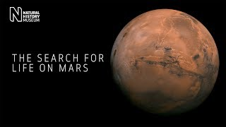It's official: we can't terraform Mars | Natural History Museum