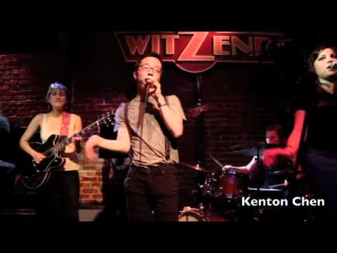 Kenton Chen - Believe In (Live at WitZend)