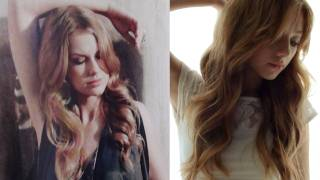 Taylor Swift June 2011 InStyle Magazine ♥ Inspired Hair Tutorial