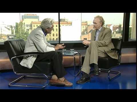 HR - Sonntagsgespräch mit Hans-Peter Dürr 1/2