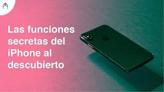 20 TRUCOS secretos para iPhone que NO CONOCÍAS 2020 (funciones ocultas)
