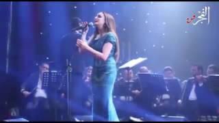 اغاني حصرية بكاء الجمهور ونجوم الفن على أغنية يا مريتي لانغام تحميل MP3