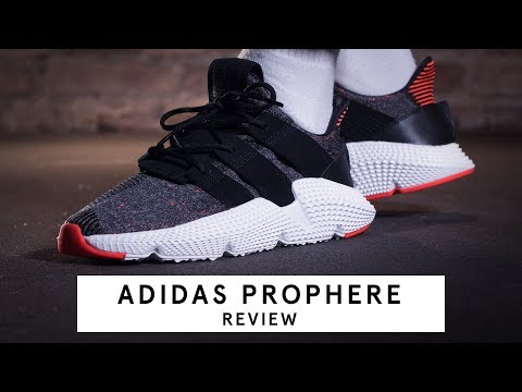 Adidas Prophere  Review (German)