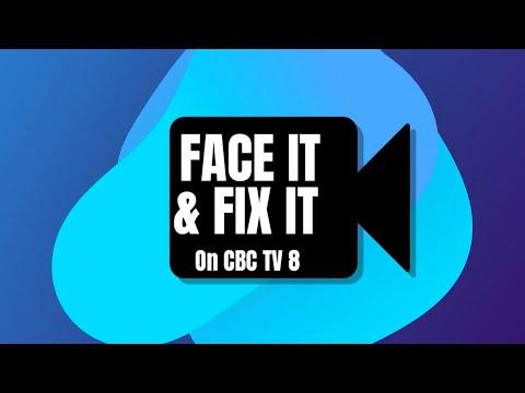 Face it & Fix It July 01 2021
