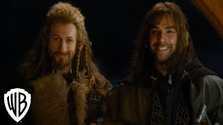 There Is Nobody Home  The Hobbit An Unexpected Journey  Available March 19