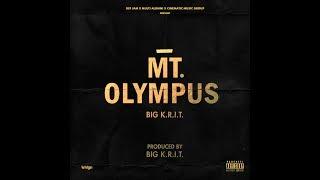 Big K.R.I.T.   Mt. Olympus