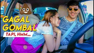 GAGAL GOMBAL! Tapi, Hmm... Video thumbnail
