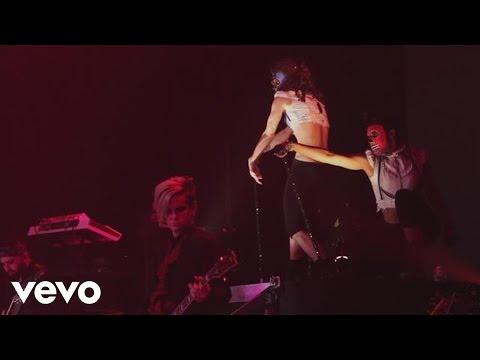 Strut Lyrics – Adam Lambert
